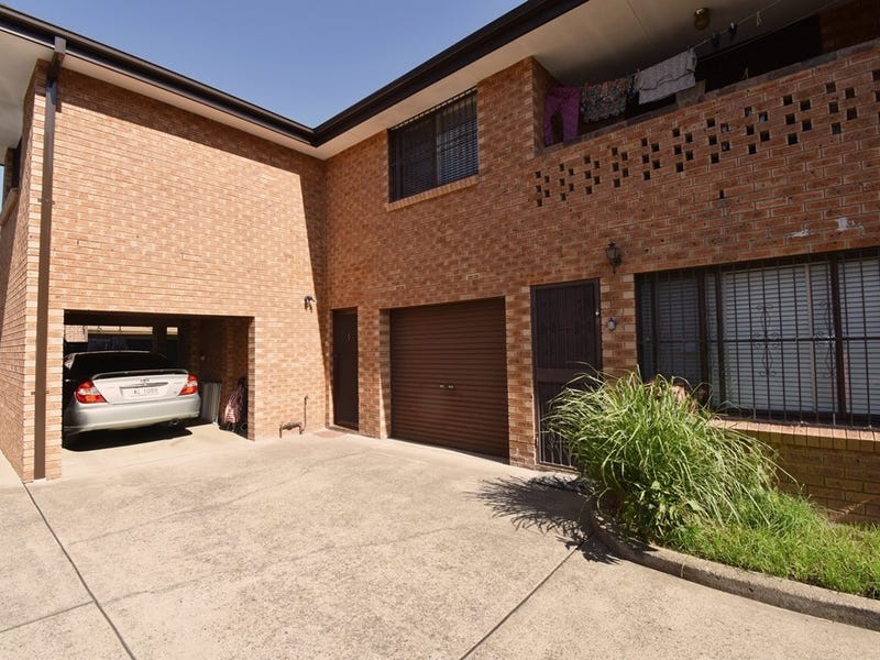 5/44 Pevensey Street, Canley Vale, NSW 2166