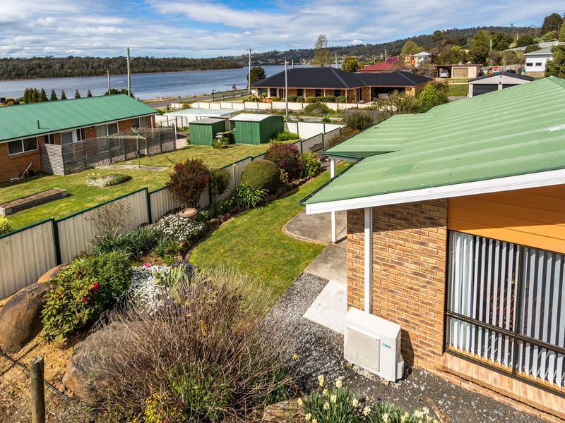 1/157 Gravelly Beach Road, Blackwall, Tas 7275