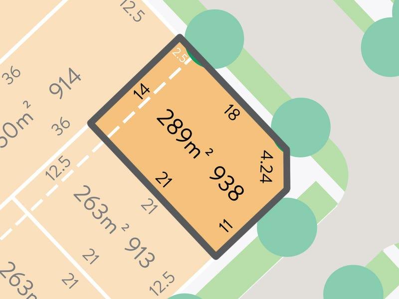 Lot 938, Verdant Hill Estate, Tarneit, Vic 3029