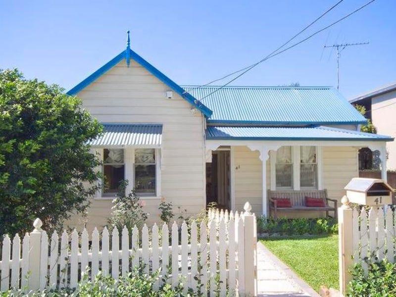 41 Station Street, Naremburn, NSW 2065