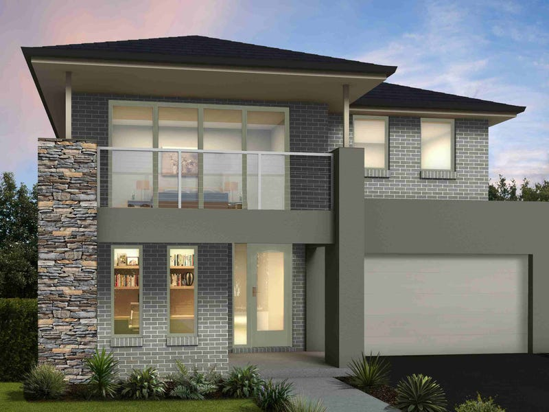 Lot 3 Proposed Road, Box Hill, NSW 2765
