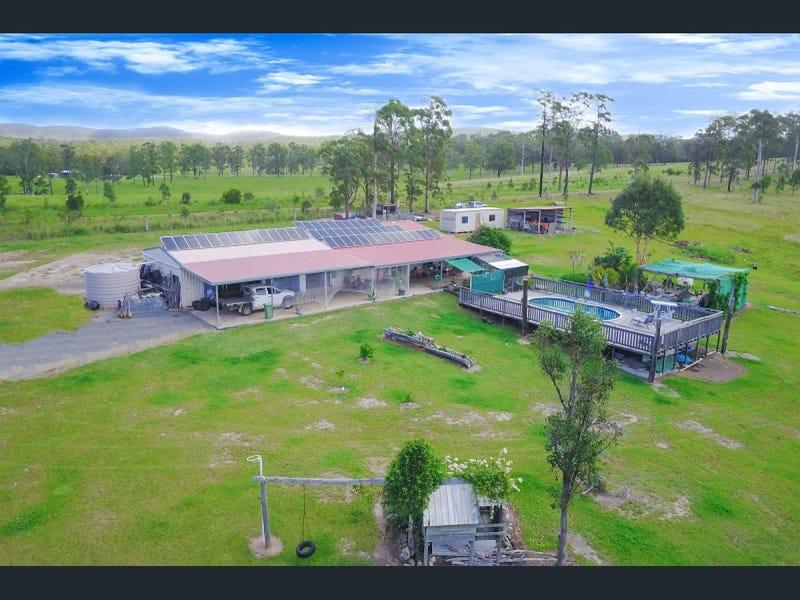 27B Seams Road, Kundabung, NSW 2441