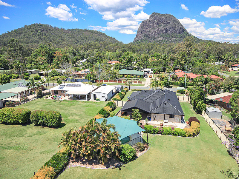 7 PARKVIEW ROAD, Glass House Mountains, Qld 4518