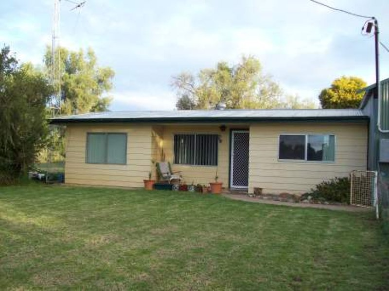 14 Barton Street, Coonamble, NSW 2829