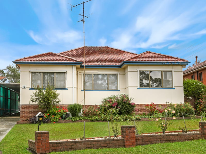 14 Thurston Crescent, Corrimal, NSW 2518