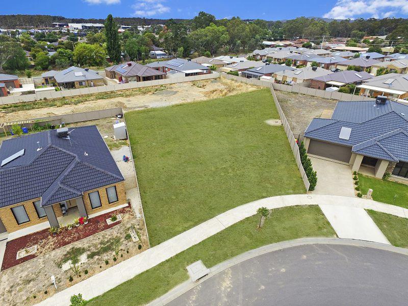 21 Victoria Avenue, Kangaroo Flat, Vic 3555