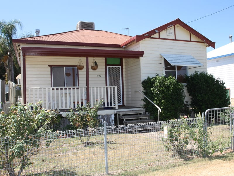 122 Dewhurst Street, Werris Creek, NSW 2341