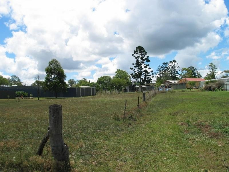 Lot 15 Kann Street, Haden, Qld 4353