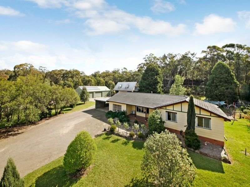 Lot 15 Coates Road, Hill Top, NSW 2575