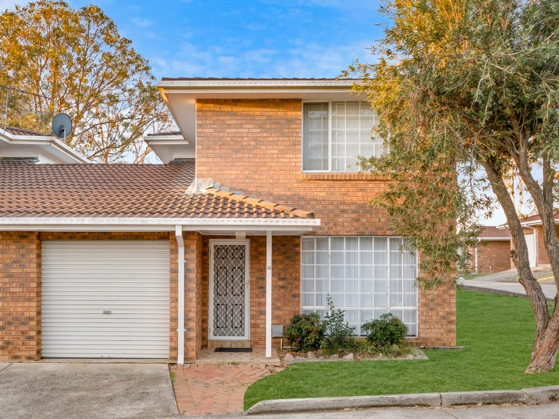 14/4 Jacquinot Place, Glenfield, NSW 2167