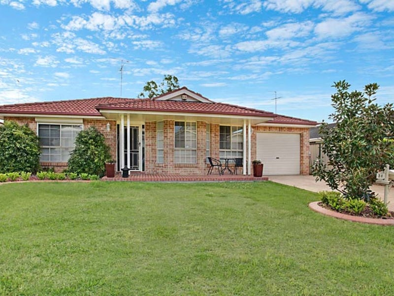 36 Thornbill Crescent, Glenmore Park, NSW 2745