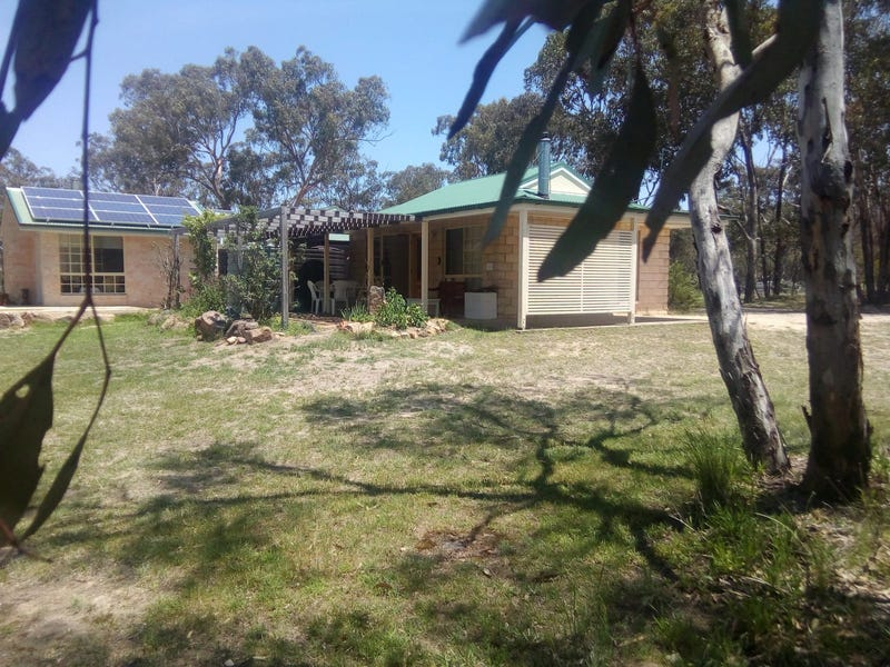 895 Thorndale Road, Glen Aplin, Qld 4381