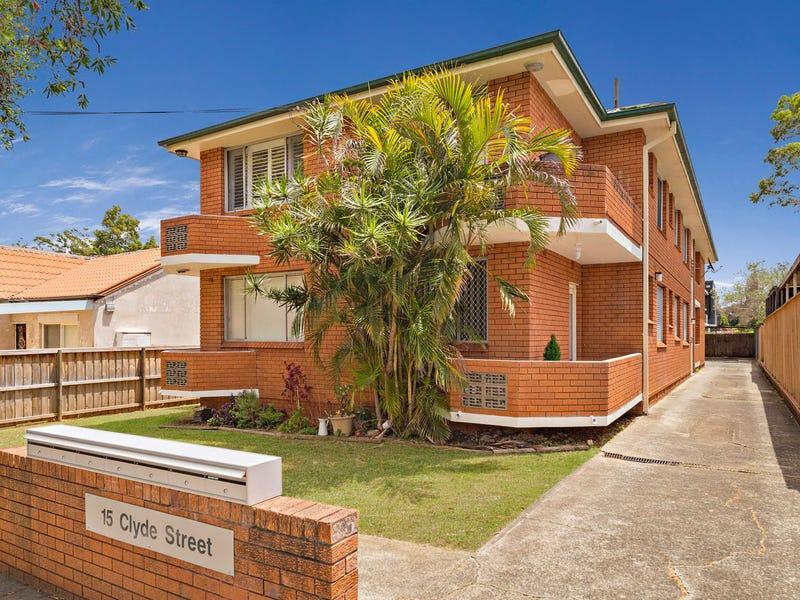 5/15 Clyde Street, Croydon Park, NSW 2133