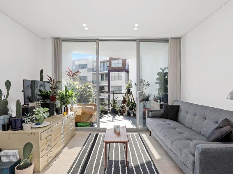 B303/38 Alice Street, Newtown, NSW 2042