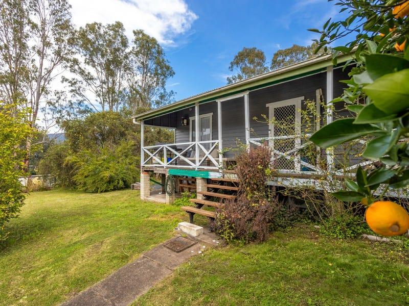 1571 Nowendoc Road, Mount George, NSW 2424
