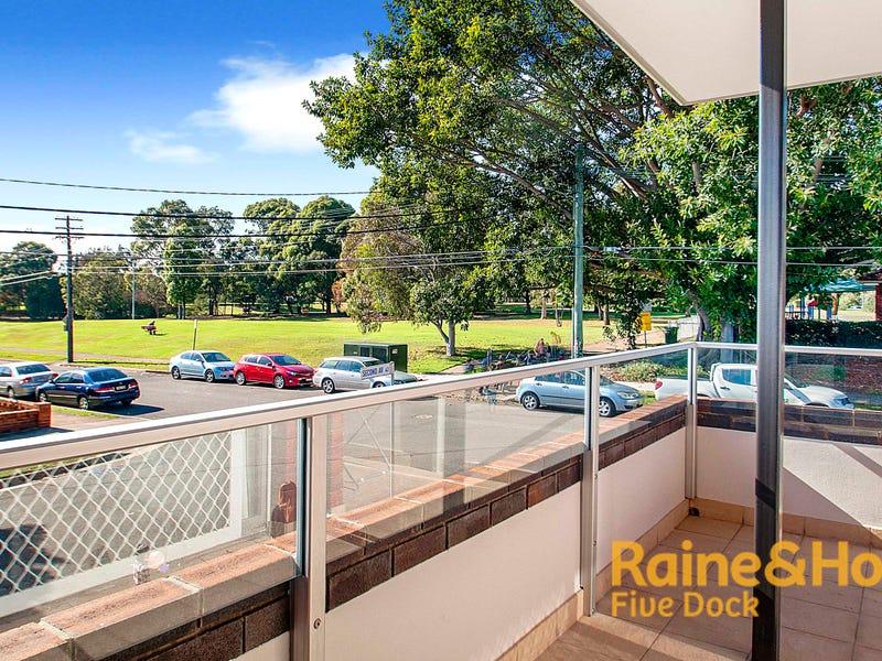 1 / 25 PARK ROAD, Five Dock, NSW 2046