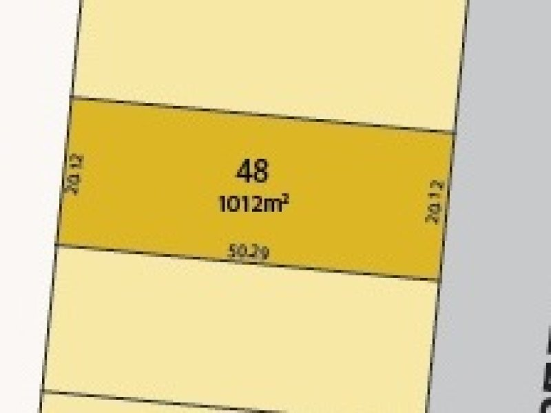 Lot 48, 31 Campbell Street, Yalgoo