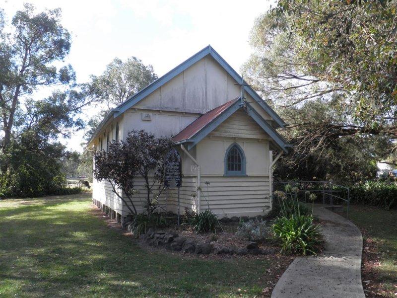 13 Napier Road, Won Wron, Vic 3971