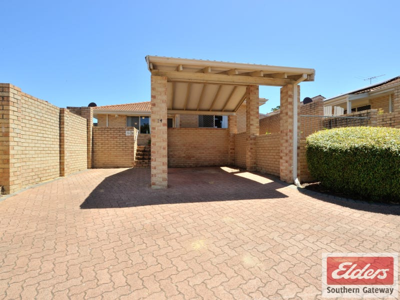 Unit 14, 23 Edwards Street, Leda, WA 6170