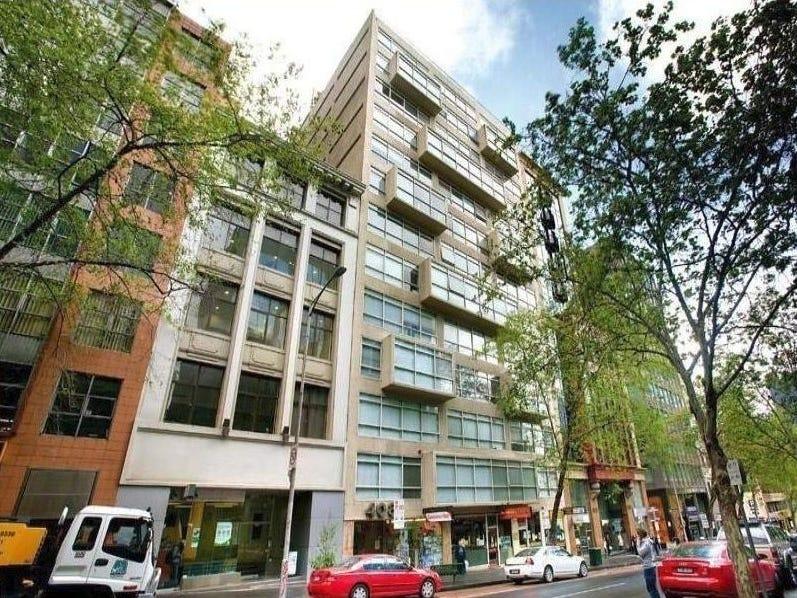 803/408 Lonsdale Street, Melbourne, Vic 3000