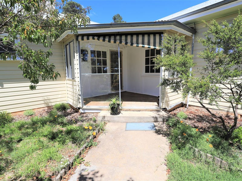 84 Wellington Street, Bombala, NSW 2632