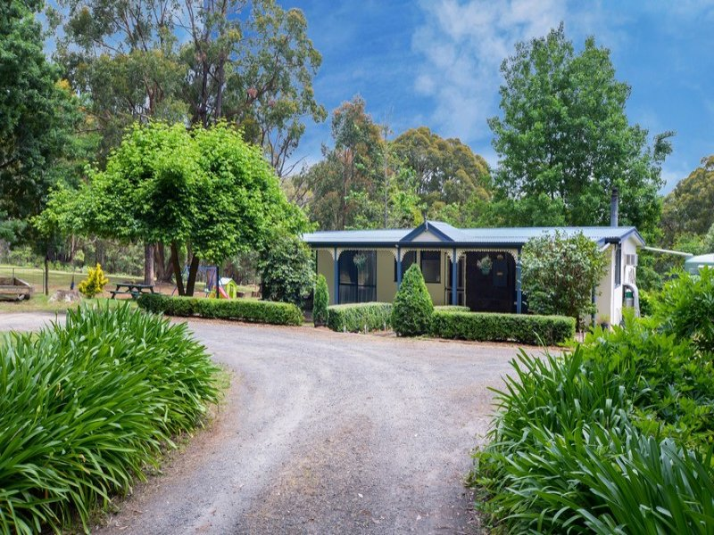 710 Beenak Road, Yellingbo, Vic 3139