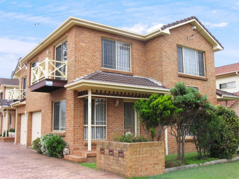 1/92 Kurrajong Street, Windang, NSW 2528
