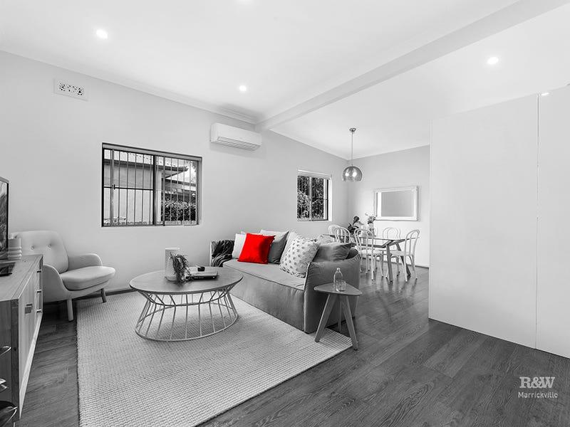 31 Jersey Street, Marrickville, NSW 2204