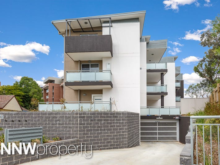 2/8 Field Place, Telopea, NSW 2117