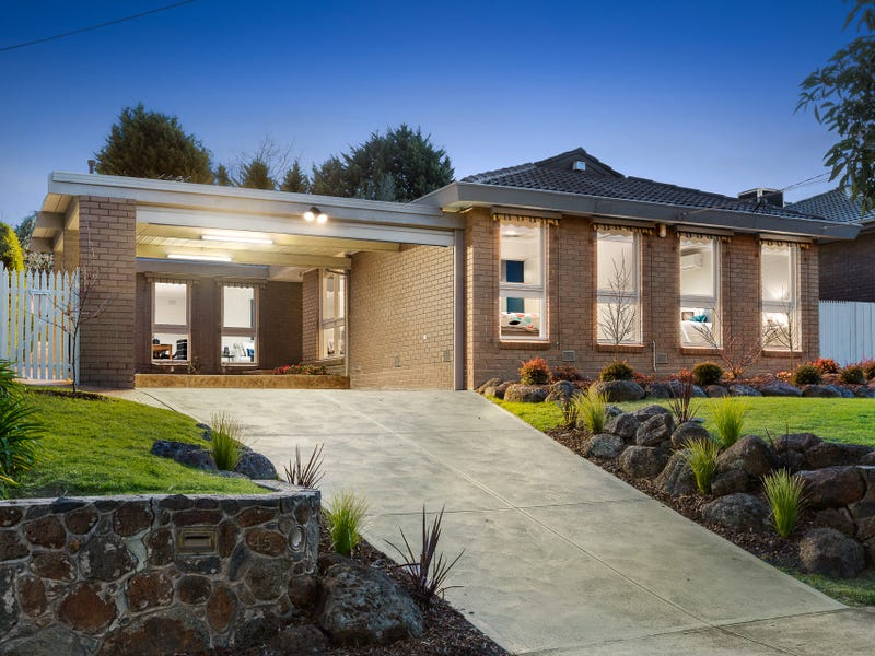 45 Worthing Avenue, Doncaster East, Vic 3109