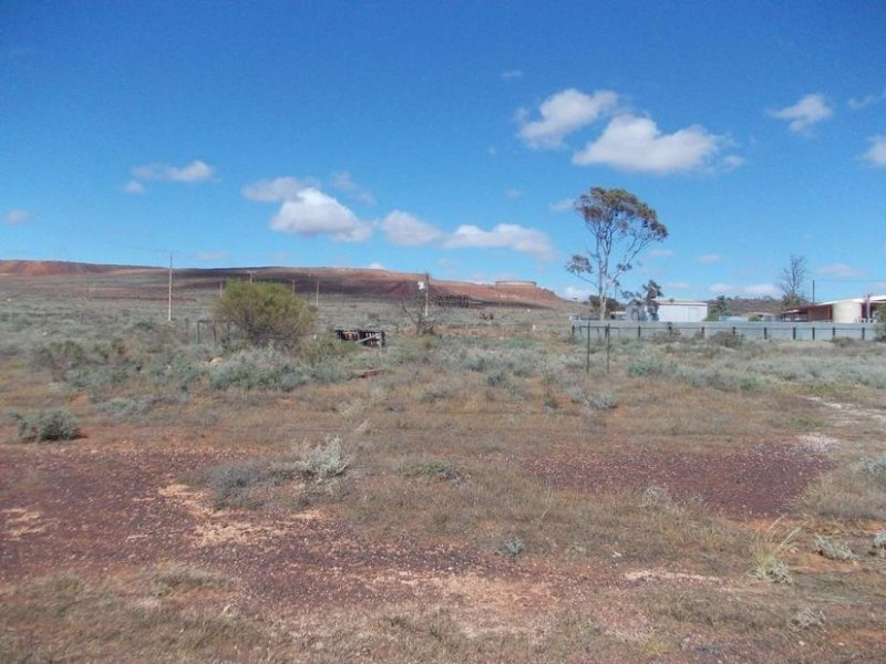 Lot 190, 190 LEWIS TERRACE, Iron Knob, SA 5601