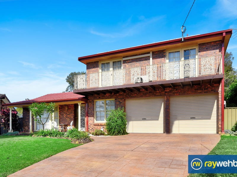 3 Elayne Place, Guildford, NSW 2161