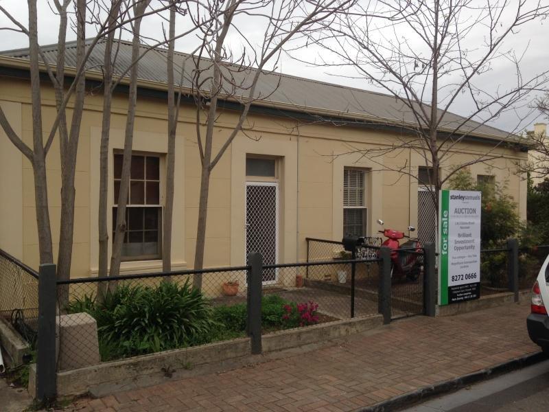 1 & 3 Cairns Street, Norwood, SA 5067