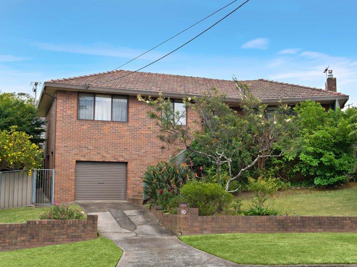10 Loch Awe Crescent, Carlingford, NSW 2118