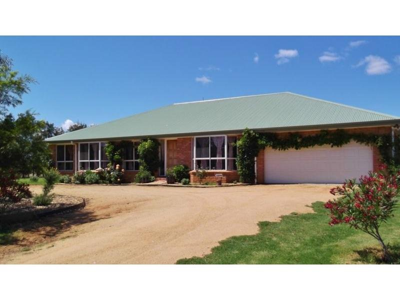 499 Wirrimah Road, Wirrimah, NSW 2803