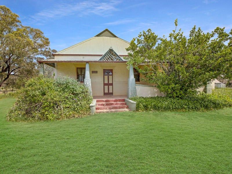 72 Clarkes Creek Road, Windeyer, NSW 2850