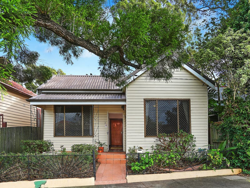 3 Malakoff Street, Marrickville, NSW 2204