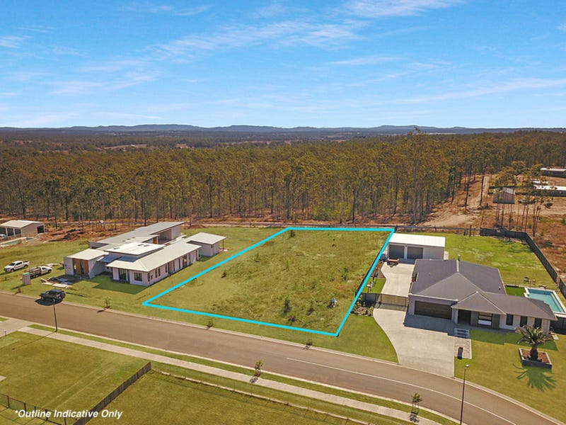 37 Gabrielle Place, Deebing Heights, Qld 4306