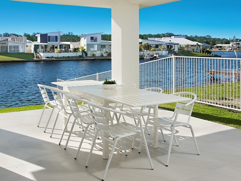 18 The Passage, Pelican Waters, Qld 4551