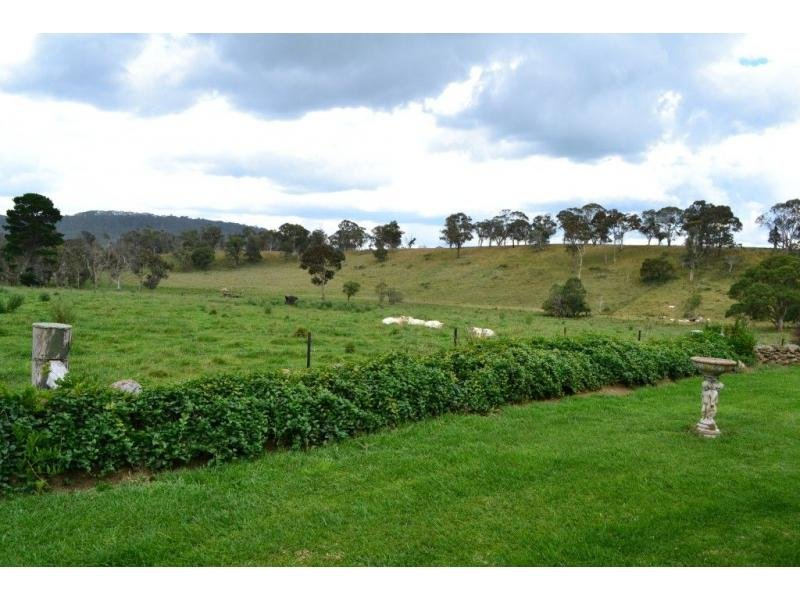 Address available on request, Ebor, NSW 2453