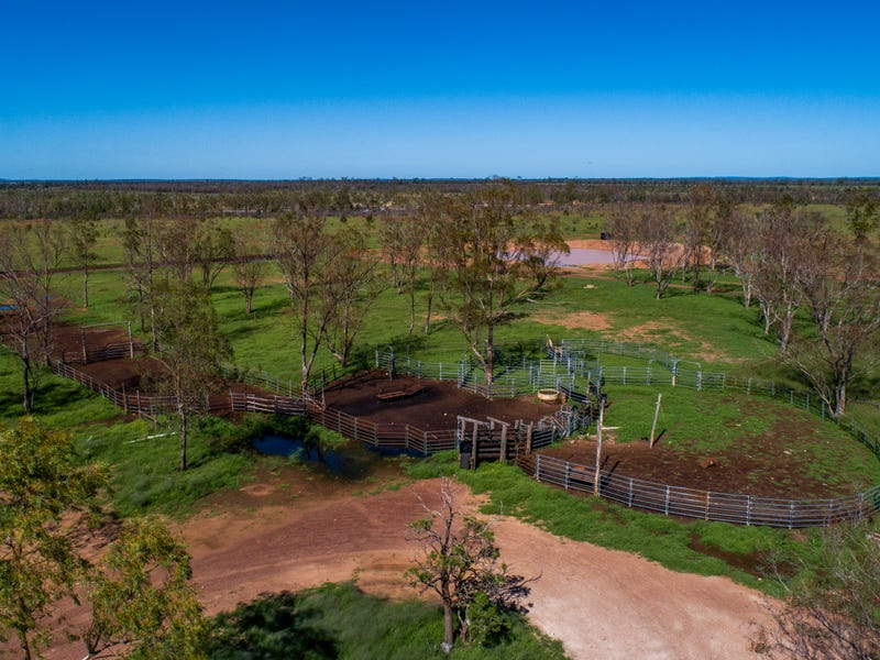 'Clearwater', 574 Windemere Road, Glenmorgan, Qld 4423