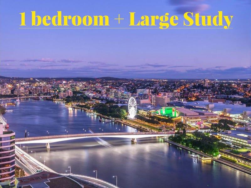 2605/43 Herschel Street, Brisbane City, Qld 4000