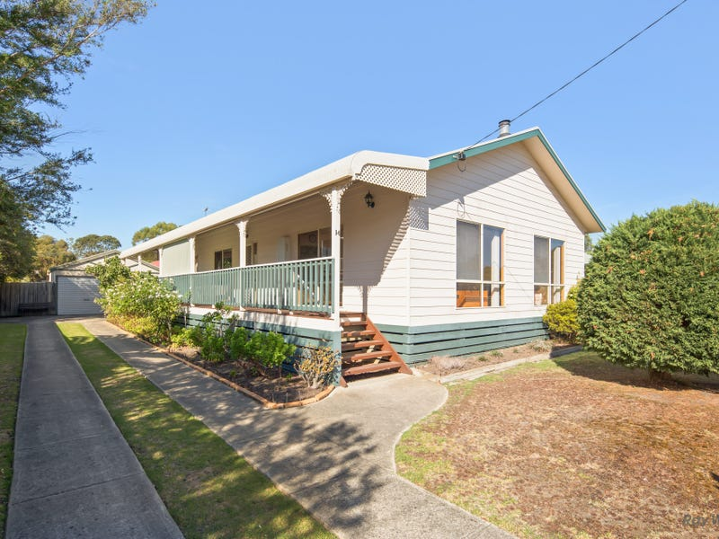 14 Kenwyn Court, Cowes, Vic 3922