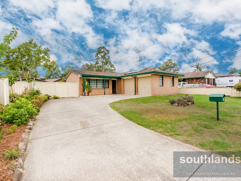 40 Jones Street, Kingswood, NSW 2747