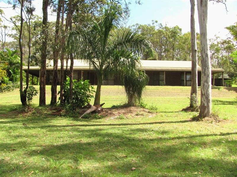 173 Coast Road, Baffle Creek, Qld 4674