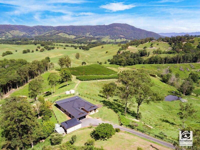 7221 Tweed Valley Way, Fernvale, Murwillumbah, NSW 2484