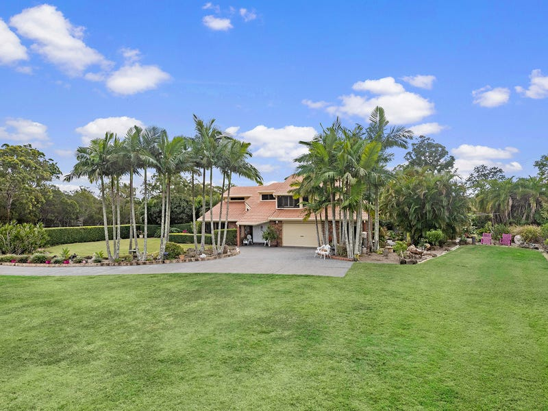 156 Bacton Road, Chandler, Qld 4155