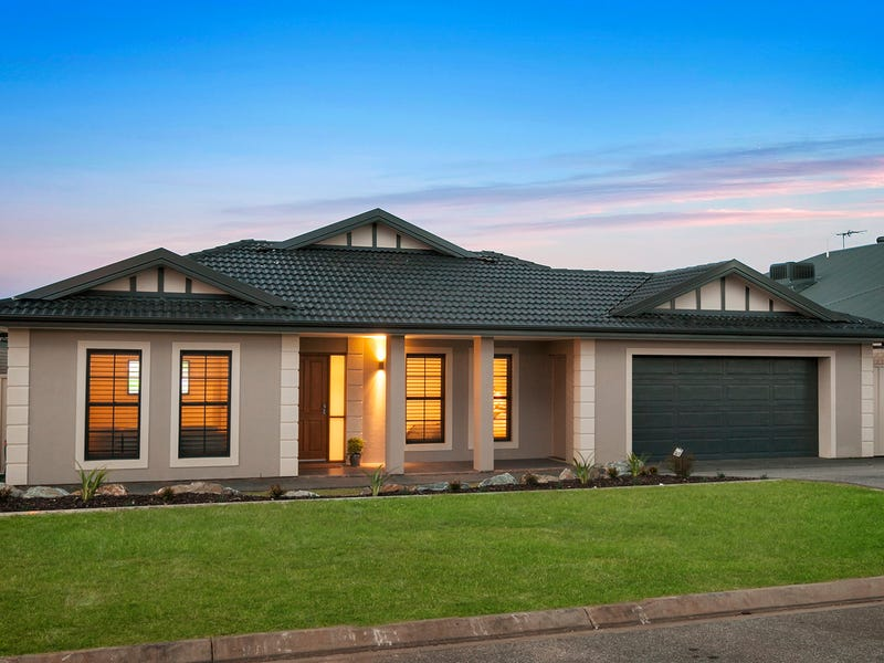 36 Settlers Hill Drive, Golden Grove, SA 5125