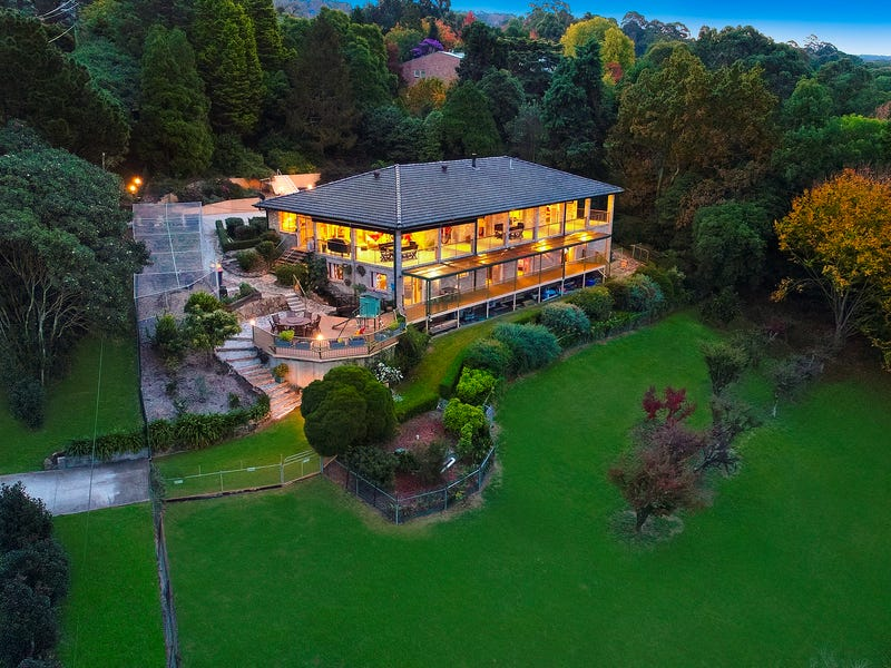 1194b Bells Line of Road, Kurrajong Heights, NSW 2758