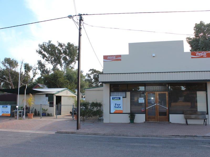 19 High Street, Port Germein, SA 5495